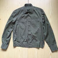 Сорочка рубашка военная форменная мужская времён СССР