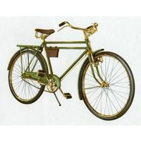 Велосипед ММВЗ В-128 Дружба