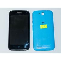 1405 ZTE Q Lux 3G. По запчастям, разборка