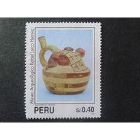 Перу 1995 керамика