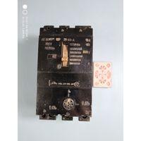 Выключатель автоматический АЕ-2046М 12Р 16А (н.р.380В) СССР