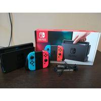 Nintendo switch 2019 1 ревизия