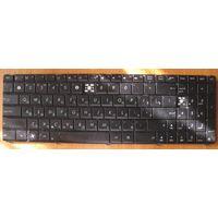 Клавиатура для ноутбука Asus A53, K53B, K73B, X53B, X73