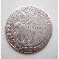 R2. Орт 1623г. Сигизмунд III Ваза, м.д. Быдгощ.