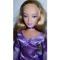 Кукла Барби Mattel-оригинал Принцесса