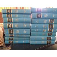 А.П. Чехов. Полное собрание сочинений и писем в 30 томах. Сочинения в 18 томах.