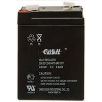 Аккумуляторная батарея CASIL CA628 6V 4,5Ah