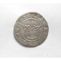 Полугрош Коронный 1508 Сигизмунд l Старый