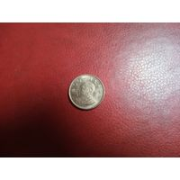 1 доллар Тайвань.