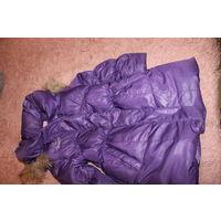 Пуховик (полупальто зимнее, куртка)