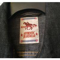 Куртка джинсовая Authentic Jeanswear