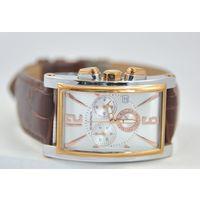 Наручные часы Romanson Chronograph RS2707HM