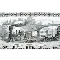 The New York & Harlem Railroad Company, 1934 год