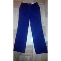 Джинсы брюки новые 122-128