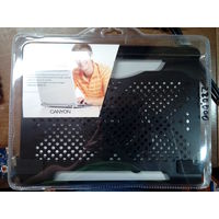 Подставка для ноутбука Canyon CNP-NS5B