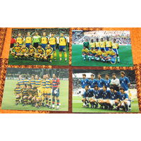Футбольные команды