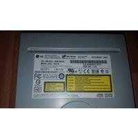 Два разобранных cd привода без кареток и двигателей. cd-rw.dvd-rom IDE LG gcc-4521b и второй NEC cd-3002a CD rom reader IDE