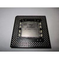 Intel Pentium 200MMX