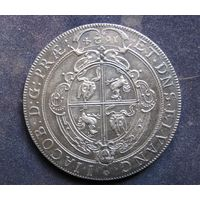 Серебряный Талер 1624 Фердинанд II Нюрнберг