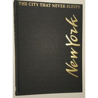 Фотоальбом - New York. The City That Never Sleep