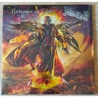 Judas Priest - Redeemer Of Souls (2LP) / запечатан