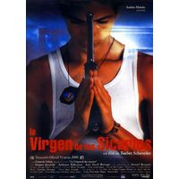 Богоматерь убийц / Our Lady of the Assassins (Барбет Шредер / Barbet Schroeder)(DVD5)