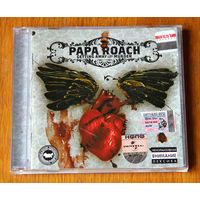 "Papa Roach ""Getting Away With Murder"" (Audio CD - 2004)"