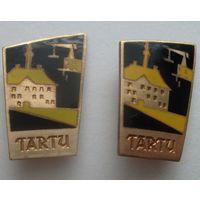 Тарту. Эстония