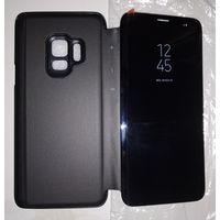 Чехол-кейс на Samsung Galaxy S9