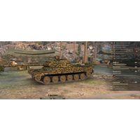 Аккаунт WoT (World of Tanks)