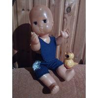 Кукла СССР и игрушки