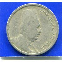 Египет 5 миллим 1924