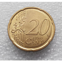 20 евроцентов 2015 Литва #04