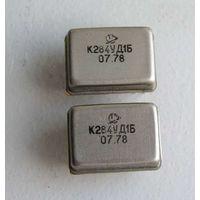 Микросхема К284УД1Б