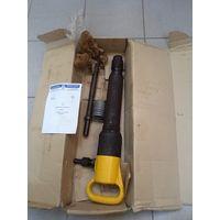 Лом ручной пневматический строительный ИП 4608