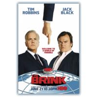 На грани / The Brink (2015) 1-ый сезон полностью