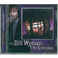 CD Bill Wyman - Solo Colectin (2006) Disco