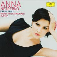 Anna Netrebko,  Wiener Philharmoniker, Noseda Opera Arias