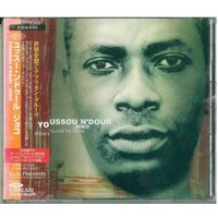 CD Youssou N'Dour - Joko (From Village To Town) (1999)