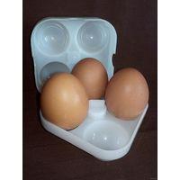 Контейнер ссобойка на 4 яйца
