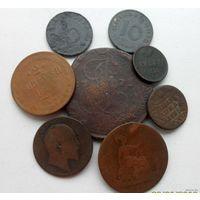 Набор монет. Лот 208