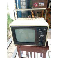 Телевизор СССР, редкий, распродажа с рубля, радиодетали