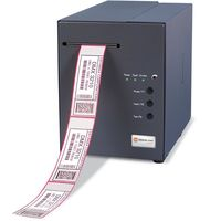 Принтер для термоэтикеток, шрих-кодов рулонный Datamax  ST-3210 с обрезчиком