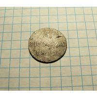 5 грошей 1811 I.В. Герцегство Варшавское.