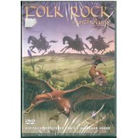 DVD-Video Folk Rock Anthology (Jan 06, 2004)