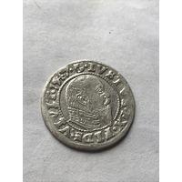 Пруссия Грош 1547