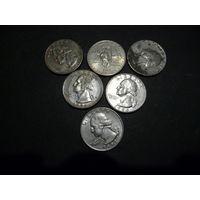 Набор монеты 3
