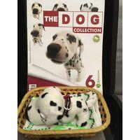 The dog collection (коллекционный щенок с журналом 6-й выпуск)