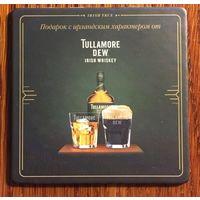 Подставка Tollamore Irish Whiskey