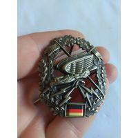 Кокарда глубинной разведки. Германия.